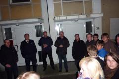 Besichtigung Feuerwehr Gütersloh 2011 - Intern