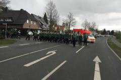 Bezirksjungschützentag 2016 Liemke