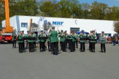 Esphort-Open 2013