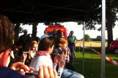 Feuerwehrschützenfest Mastholte 2015