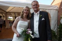 Hochzeit Die Huchti's 2011