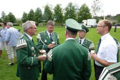 Kapellensonntag 2011 - Intern