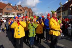 Karneval Rietberg 2012