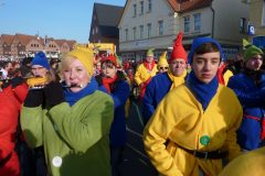 Karneval Rietberg 2013