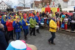 Karneval Rietberg 2014