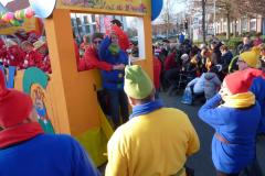 Karneval Rietberg 2015