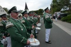 Schützenfest Bokel 2012