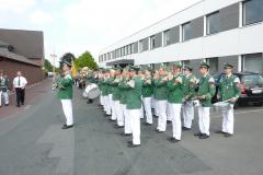 Schützenfest Bokel 2013