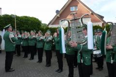 Schützenfest Bokel 2014