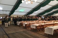 Schützenfest Bokel 2015