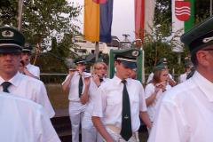 Schützenfest Esbeck 2011