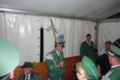 Schützenfest Esbeck 2012