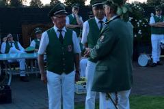Schützenfest Esbeck 2019 - Intern