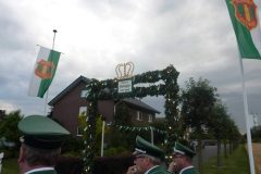 Schützenfest Mastholte 2011 - Freitag