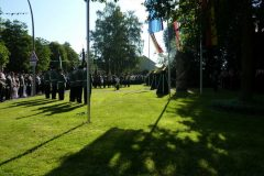 Schützenfest Mastholte 2011 - Montag