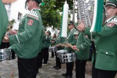 Schützenfest Mastholte 2012 - Donnerstag