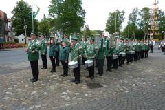 Schützenfest Mastholte 2015 - Samstag