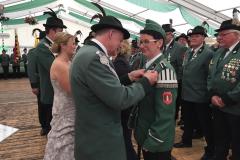 Schützenfest Mastholte 2016 - Samstag