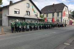Schützenfest Mastholte 2018 - Samstag