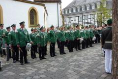 Schützenfest Rietberg 2011