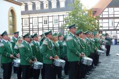 Schützenfest Rietberg 2012