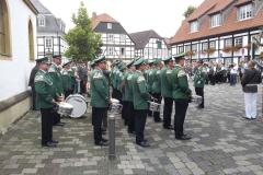 Schützenfest Rietberg 2016
