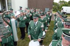 Schützenfest Westenholz 2011