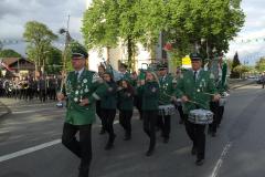 Schützenfest Westenholz 2016